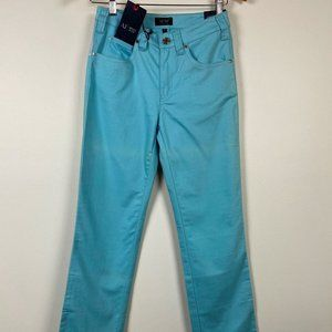 Armani Jeans Womens Straight Fit Jeans Size 26